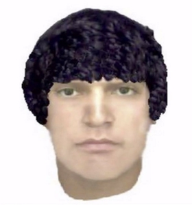CSUSB police released a sketch of a man wanted in connection with two assaults on campus.