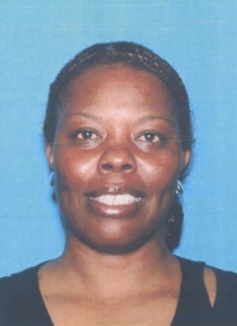 Denise Chiffon Berry, 44, was killed in a Hawthorne shooting April 1, 2015. (Credit: DMV)
