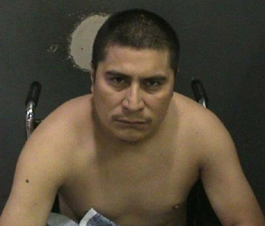 Antolin Brito-Soto is shown in a booking photo released April 8, 2015, by OCSD.