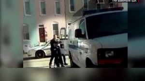 Freddie Gray died after being chased and tackled by police in Baltimore on April 12, 2015.