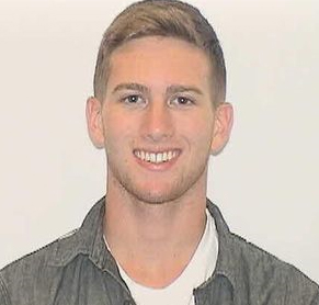 Loyola Marymount University student Austin Bruns, 19, was being sought after going missing on Friday, May 1, 2015.