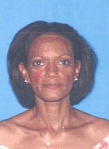 Cassandra Marcella Olsen-Silagyi is shown in a DMV photo.