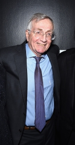 Seymour Hersh is shown at The New Yorker's White House Correspondents' Dinner Weekend Pre-Party hosted by David Remnick at the W Hotel Rooftop on April 24, 2015, in Washington, D.C. (Credit: Dimitrios Kambouris/Getty Images for The New Yorker)