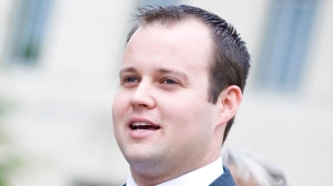 Josh Duggar allegedly admits to molesting minor girls when he was underage, some of whom were his own sisters. (Credit: Duggar Family)