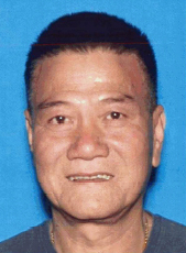 Chau Ngo is seen in this photo provided by the DMV.