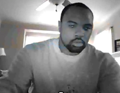 The LAPD released this image of a man accused of burglarizing two homes on May 18, 2015, in the Westchester area.