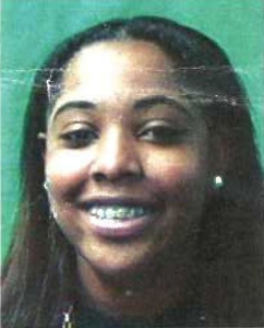 Pasadena police say Tayla Thompson -- seen in this photo they released -- hasn't been seen since she left John Muir High School on May 15, 2015.