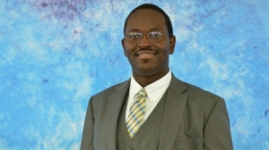 Rev. Clementa C. Pinckney, Pastor at Emanuel African Methodist Episcopal Church in Charleston, South Carolina, and a state representative for South Carolina, was shot and killed during a shooting at the church on Wednesday night, June 18, 2015, which claimed the lives of eight others. (Credit: CNN)