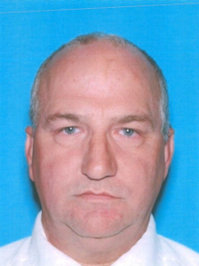 David Bruce Douglas, 51, died July 20, 2015, after being shot in an unincorporated area outside Anaheim. (Credit: DMV)