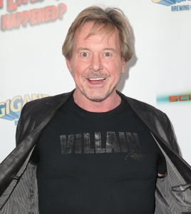Roddy Piper attends the world premiere of 'The Death of 'Superman Lives': What Happened?' at the Egyptian Theatre on April 30, 2015 in Hollywood, California.  (Photo by Imeh Akpanudosen/Getty Images for TDOSLWH)