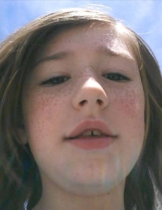 Madyson Middleton is shown in a photo provided by the Santa Cruz Police Department.
