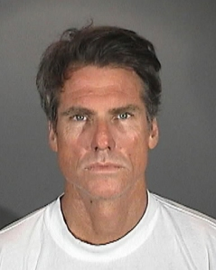 Robert Reagan, 51, is seen in an image provided by the Redondo Beach Police Department.