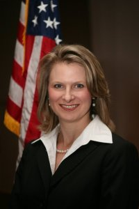 State Rep. Jenny Horne, Republican of South Carolina, is seen in an official photo.