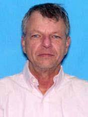 John R. Houser, 59, shown in a photo provided by the Lafayette Police Department, was the gunman in a deadly shooting at a movie theater in Lafayette, Louisiana on July 23, 2015.