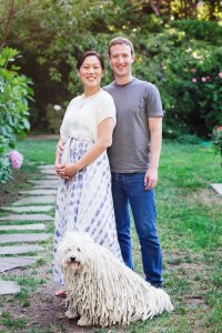 Facebook founder and CEO Mark Zuckerberg is expecting a baby girl. Zuckerberg announced the news on his Facebook page on Friday, July 31, 2015, and tagged his wife Priscilla Chan in the post.