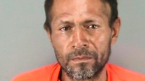 Juan Francisco Lopez-Sanchez was arrested on suspicion of shooting and killing a young woman in San Francisco on Wednesday, July 1, 2015. (Credit: San Francisco Police Department)