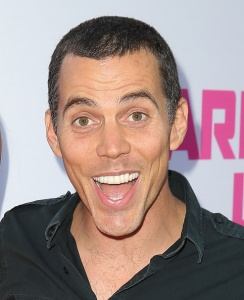 "Actor Steve-O attends the premiere of DirecTV's ""Barely Lethal"" at ArcLight Hollywood on Wednesday, May 27, 2015 in Hollywood. (Credit: Imeh Akpanudosen/Getty Images)"