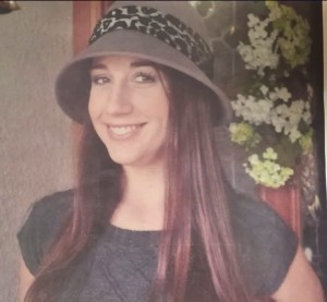 Kristen Whitney Ghilardi, 29, is seen in a photo provided by her family.