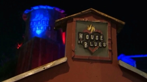 After 21 years on the sunset strip, the House of Blues put on its final show on Aug. 3, 2015. (Credit: KTLA)