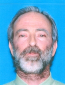 Jeffrey Alan Lash is shown in a California DMV photo for a driver's license issued on Nov. 29, 2010.