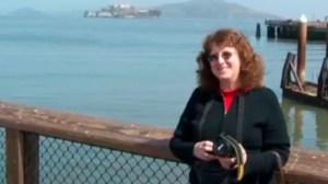 A photograph shows 64-year-old Marilyn Pharis. (Credit: KEYT via CNN)