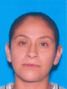 Desiree Veronica Ramirez, 31, was found fatally shot on Aug. 11, 2015. (Credit: DMV)