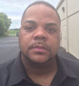 Vester Lee Flanagan II, known on air as Bryce Williams, is shown in a photo from one of his social media accounts.