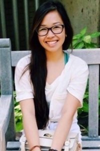 A photo of Tracy Nguyen was posted on a GoFumdMe page set up for her family.