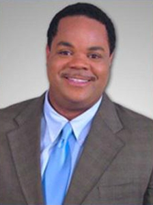 WDBJ tweeted this photo of Vester L. Flanagan, a former reporter for the station who went by Bryce Williams on air, after the fatal shooting on Aug. 26, 2015.
