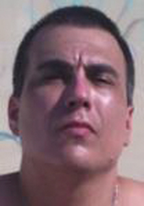 Elisha Samson Chiles is seen in a photo provided by the Hemet Police Department.