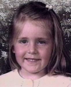 Lauren Sarene Key is shown. She died in 2000.