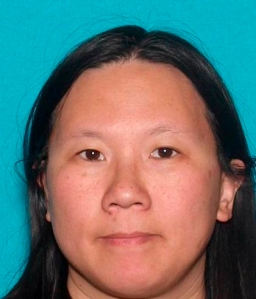 Faye Ku, 41, of Lakewood, is seen in this image provided by the Los Angeles County Sheriff's Department.