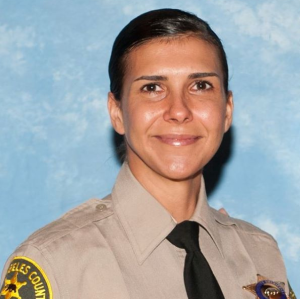 The Los Angeles County Sheriff's Department provided this image of Cecilia Hoschet, who was shot and killed in an apparent murder-suicide on Sept. 6, 2015.