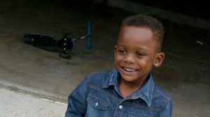 An Amber Alert was issued for 4-year-old Wesley Hilaire, pictured, on Sept. 12, 2015. (Credit: San Diego Police Department)