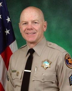"""Sgt. Robert """"Steve"""" Arthur is seen in an image provided by the Ventura County Sheriff's Office."""