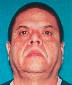Jose Enrique Vasquez is seen in a photo provided by the California Highway Patrol on Sept. 16, 2015.