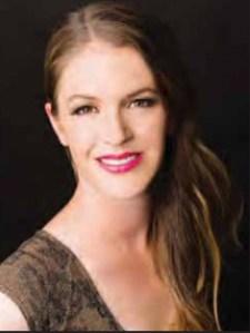 Meghan Breanna Alt is seen in a Mrs. California 2014 photo.