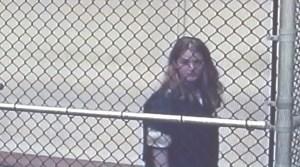 Meghan Alt appears in court on Oct. 9, 2015, in Santa Ana. (Credit: KTLA)