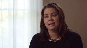 Brittany Maynard appears in a video released by Compassion & Choices on Oct. 6, 2015.