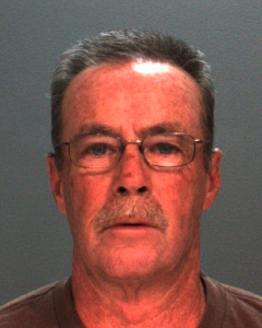 Gerard Finn is seen in a photo provided Oct. 20, 2015, by the San Bernardino County Sheriff's Department.