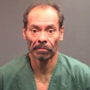 Ramon Horta-Jaime, 55, is seen in a booking photo distributed by the Santa Ana Police Department on Nov. 3, 2015.