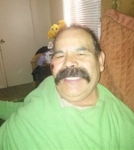 Jose Benitez is seen in an image provided by a family member.