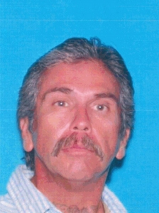 Ozro Robert Lee is seen in a photo released by the California DMV on Nov. 30, 2015.