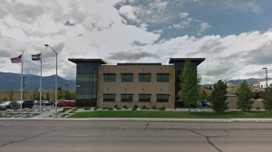 A Planned Parenthood facility in Colorado Springs, Colorado, is seen in a September 2015 file photo. (Credit: Google Maps)