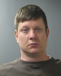 Chicago police officer Jason Van Dyke was charged Nov. 24, 2015, with murder in the fatal shooting of 17-year-old Laquan McDonald, who was hit 16 times on Oct. 20, 2014. (Credit: Cook County State Attorney)
