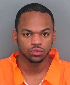 Archie Green III, 27, is seen in this photo provided by the Ontario Police Department.