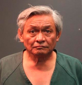 Raul Martin is seen in an image provided by the Santa Ana Police Department on Dec. 15, 2015.