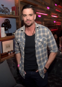 Actor Mark Salling attends the NYLON Young Hollywood Party on May 7, 2015 in West Hollywood. (Credit: Jason Kempin/Getty Images for NYLON)