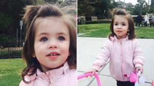 Lucia Perry is shown in photos provided by LAPD on Dec. 28, 2015.