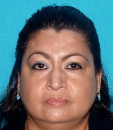The San Bernardino Police Department provided this photo of Maria Isabel Bautista De Lopez, 46, after she was arrested on suspicion of killing her 5-year-old son in San Bernardino on Dec. 8, 2015.